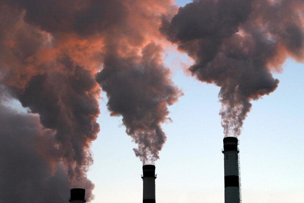 Ingeniería medio ambiental